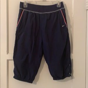Nike Dry Over-The-Knee Training Shorts